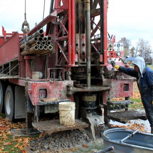 water well drilling indiana