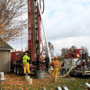 well drilling indiana